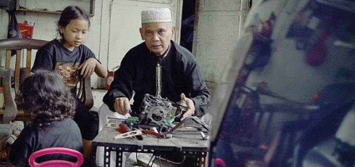 Prof. Dr. Dandan Supratman, M.Pd.