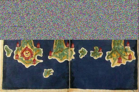 Maluku Pada tahun 1646