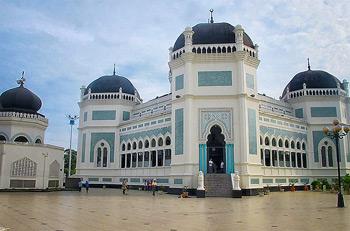North Sumatra