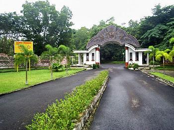 South Sumatra