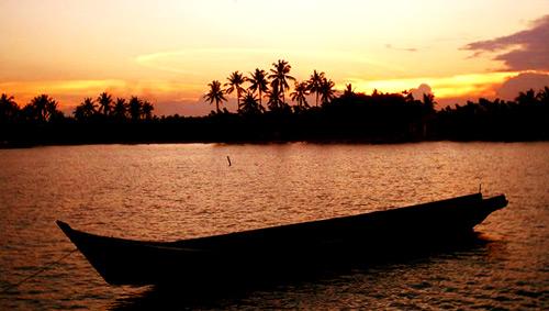 East Kalimantan